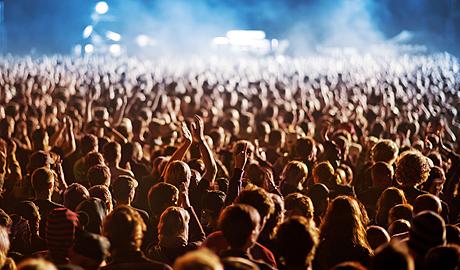 Life Hacks For Surviving Music Festivals