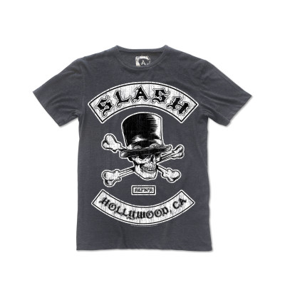 Slash Tee Shirt