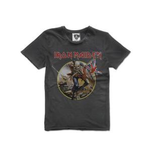 Iron Maiden Tee Shirt