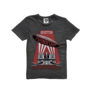 Led Zeppelin Tee Shirt