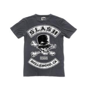 Slash Tee Shirt