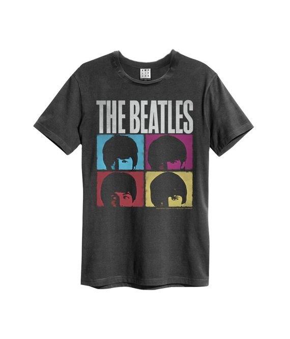 f203600554d1d The Beatles T-Shirt – Lucille